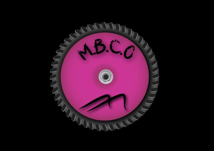 Nouveau Logo MBCO MBCO-m